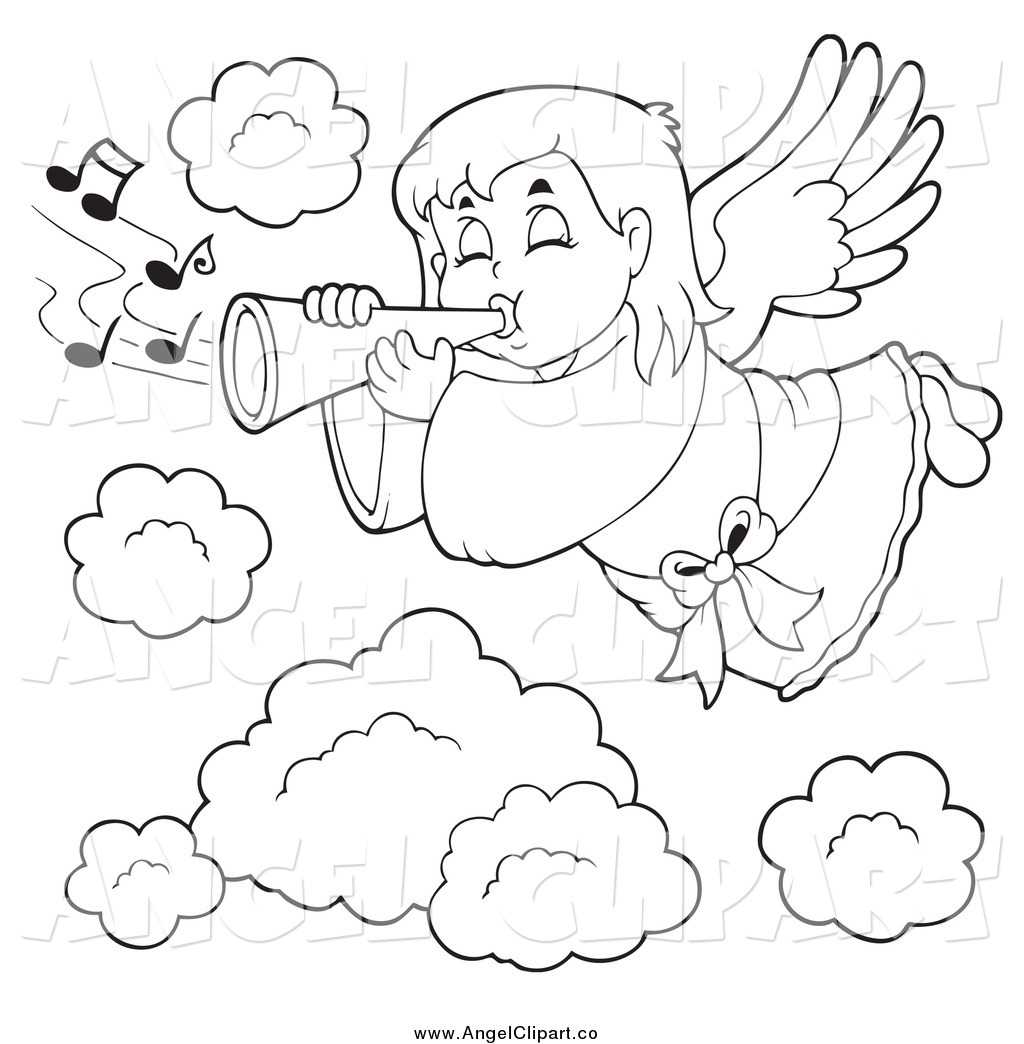 924 Heaven free clipart.