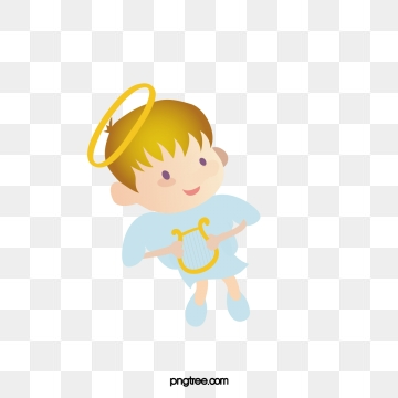 Angel Vector Png, Vector, PSD, and Clipart With Transparent.