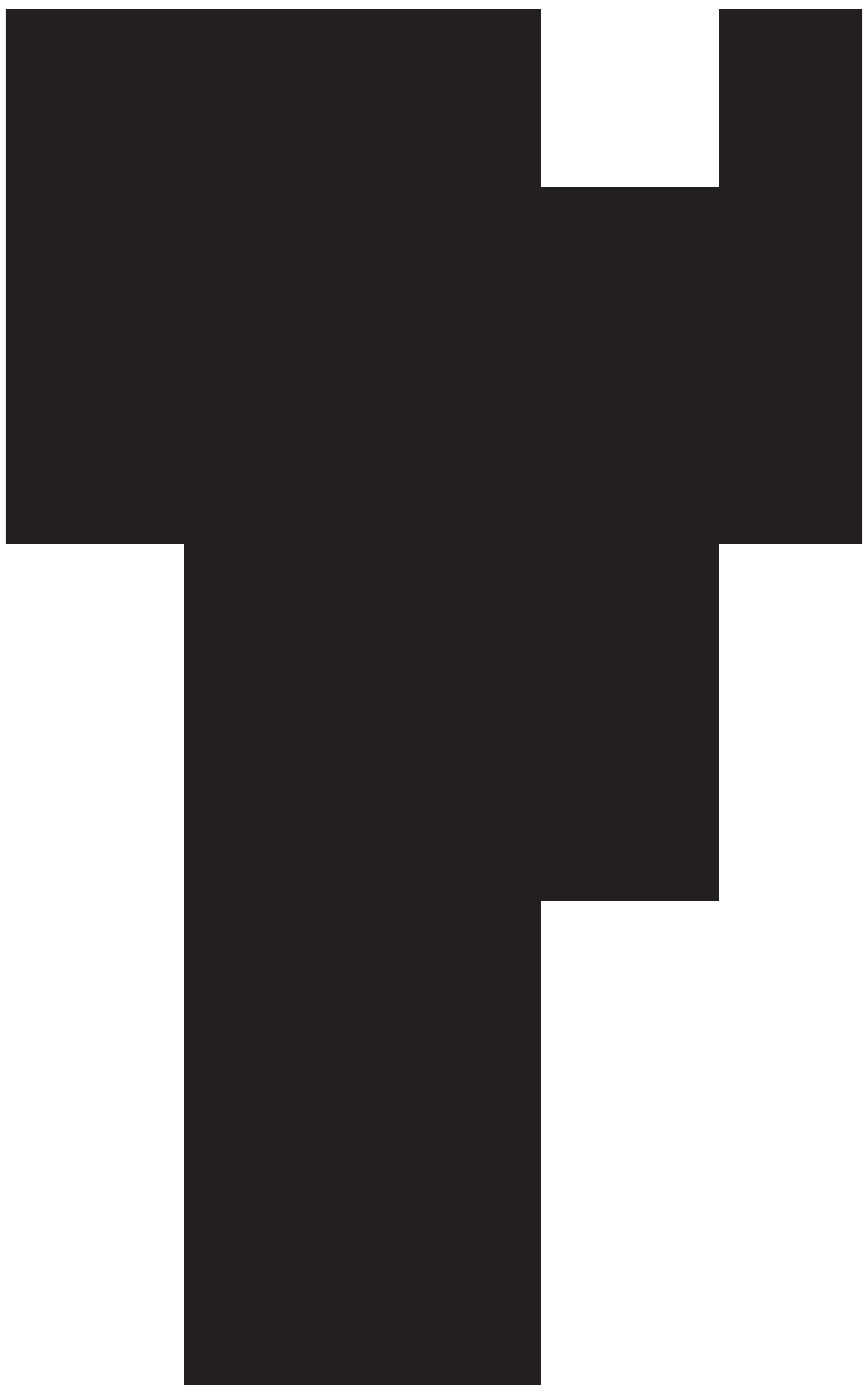 Fairy Silhouette Clip art.
