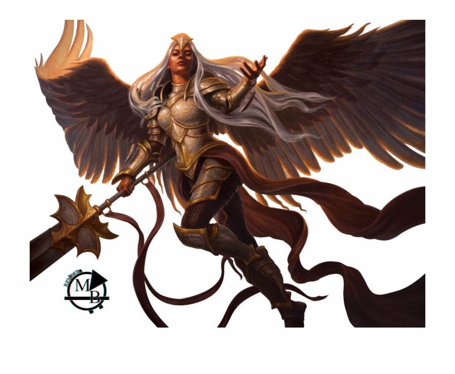 Fallen Angel Clipart Angel Warrior Angel Warrior Png.