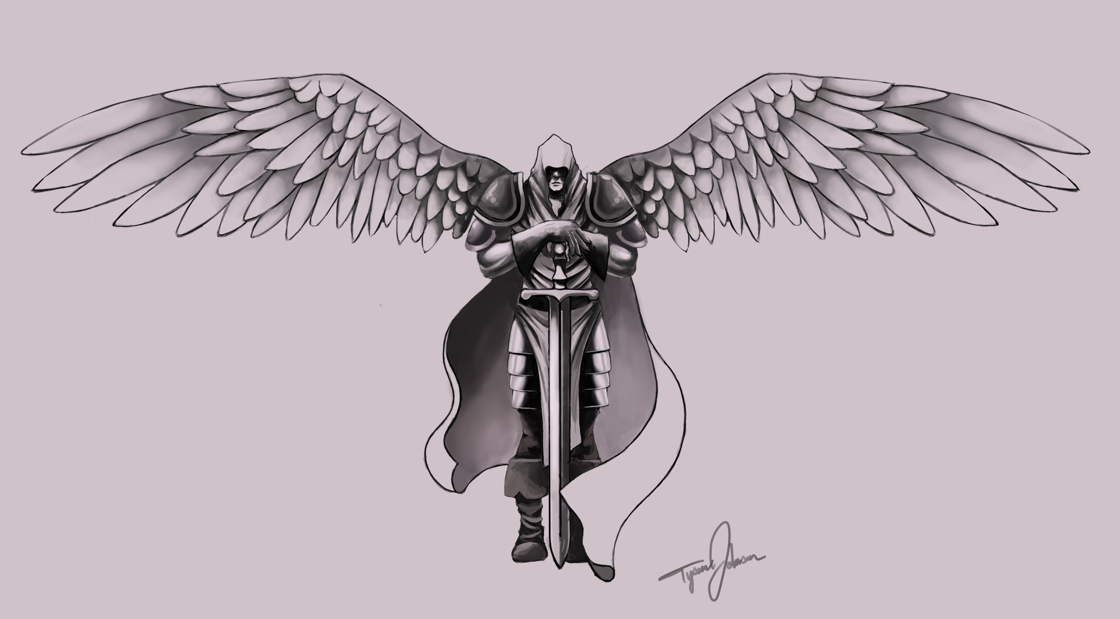 Free Warrior Angel Cliparts, Download Free Clip Art, Free.