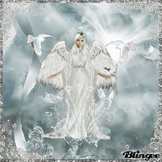 25 Best ❤~Love Sending Angels to Protect & Watch Over You.
