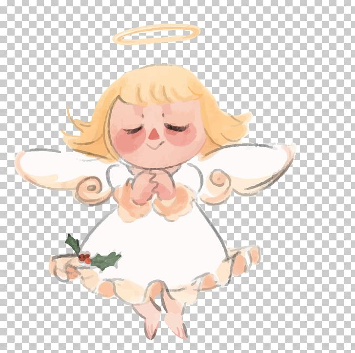 Watercolor Painting Angel PNG, Clipart, Ange, Angels, Angel.