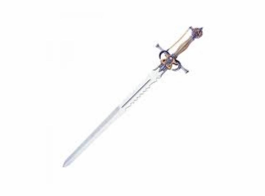 Angel Sword.