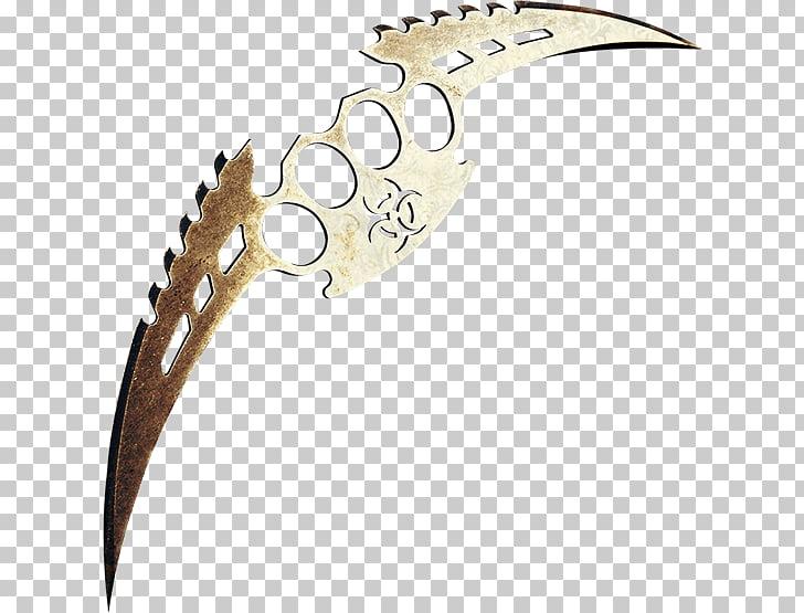 Knife Weapon Dagger Sword Blade, angel Sword PNG clipart.