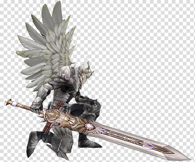 War in Heaven Angel Art Weapon, angel transparent background.