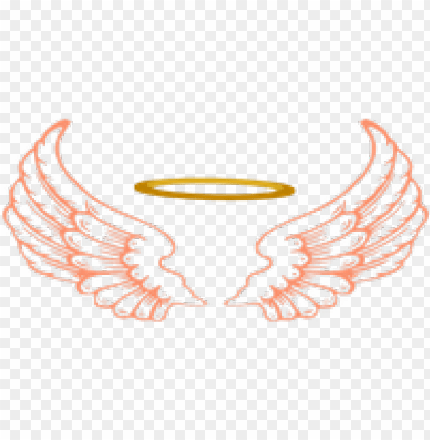 transparent angel wings clip art PNG image with transparent.