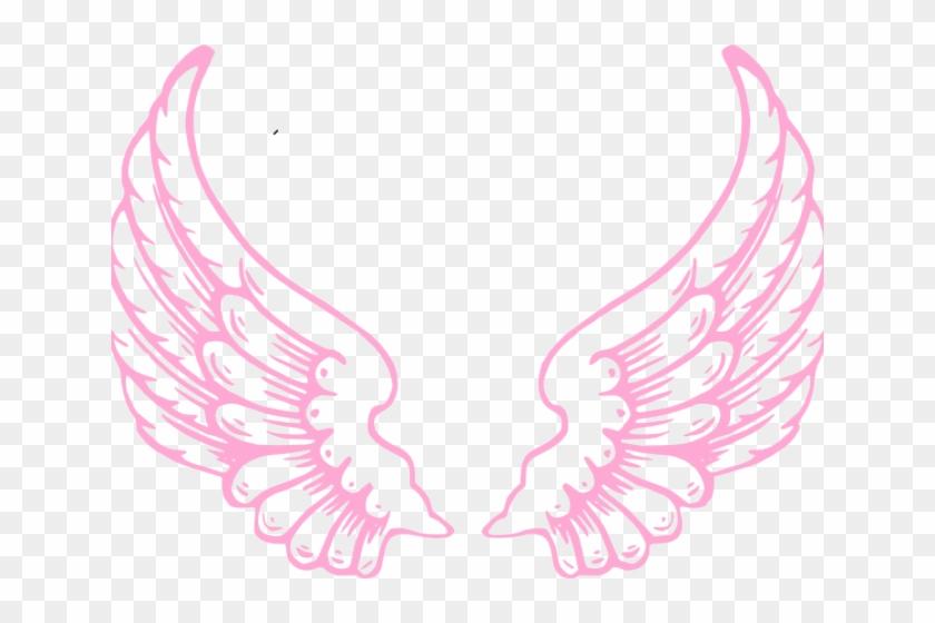 Angel Wings Clipart.