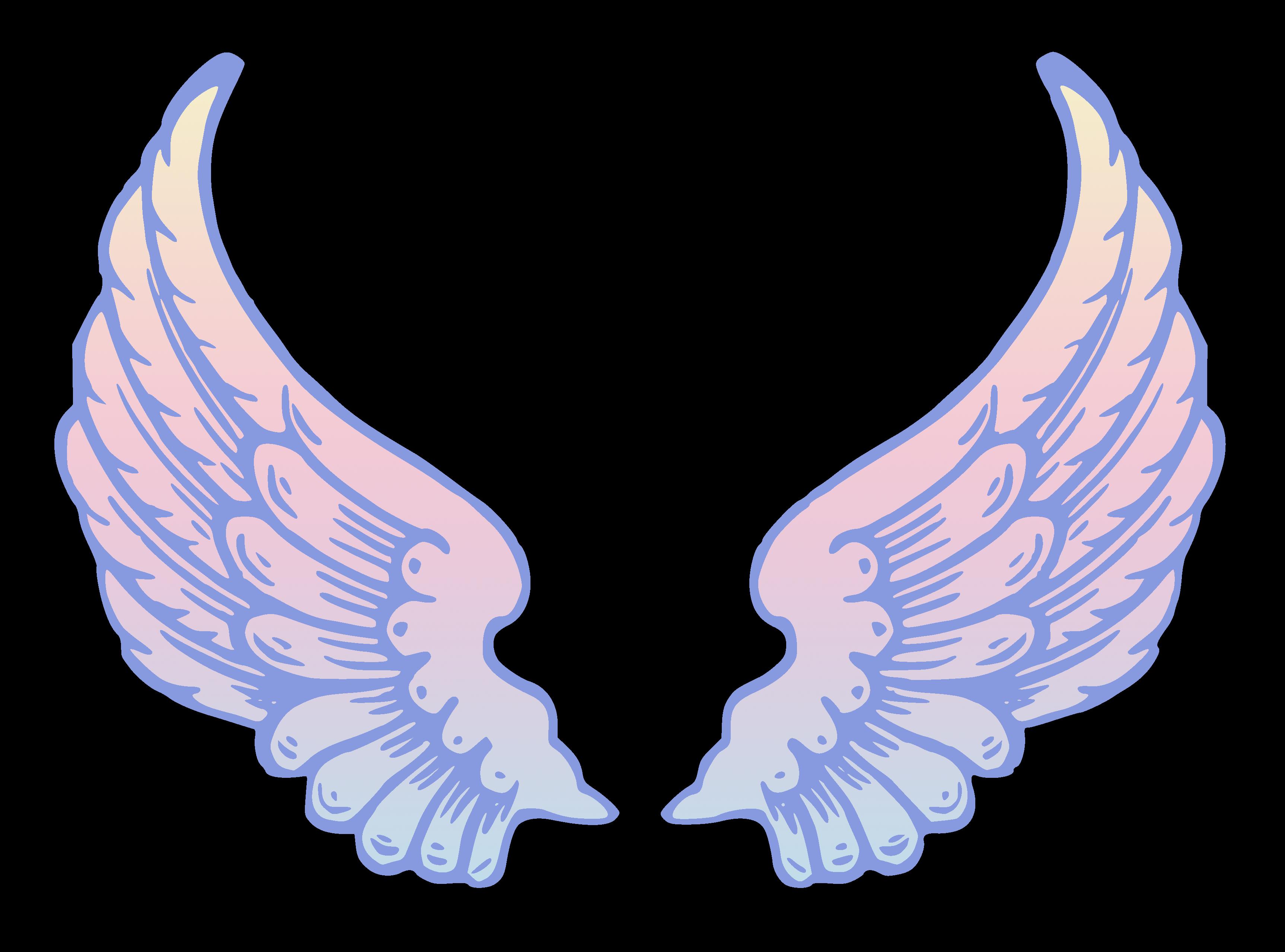 Angel Drawing Clip art.