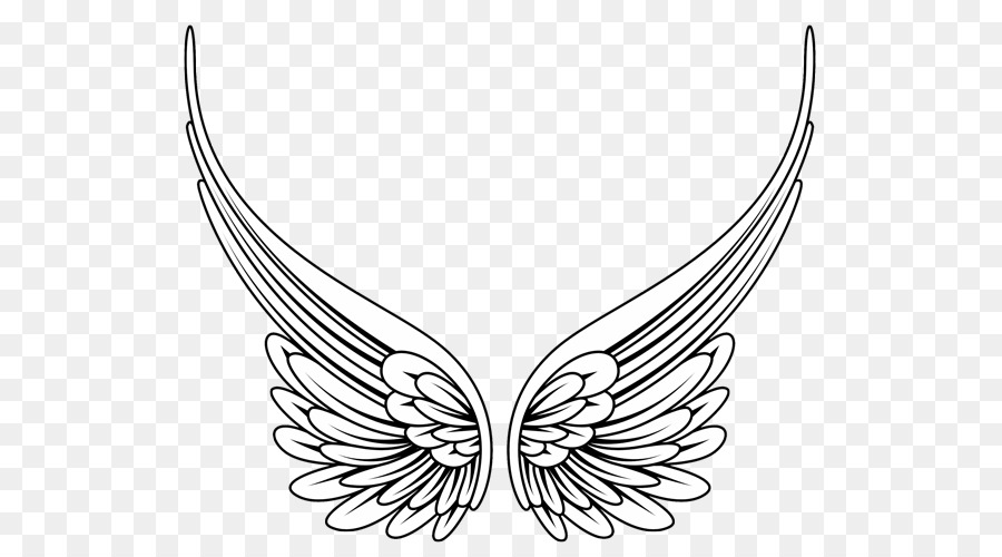 Drawing, Angel, Sketch, transparent png image & clipart free download.