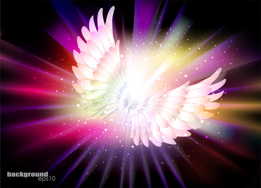 Free clip art of angel wings free vector download (220,166 Free.