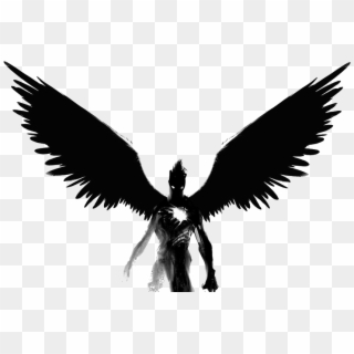 Angel Wings Clipart PNG Images, Free Transparent Image Download.