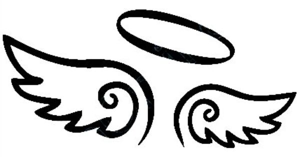Free Simple Angel Cliparts, Download Free Clip Art, Free Clip Art on.