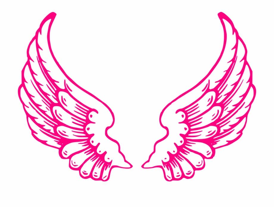 Pink Angel Png Transparent Pink Angel.
