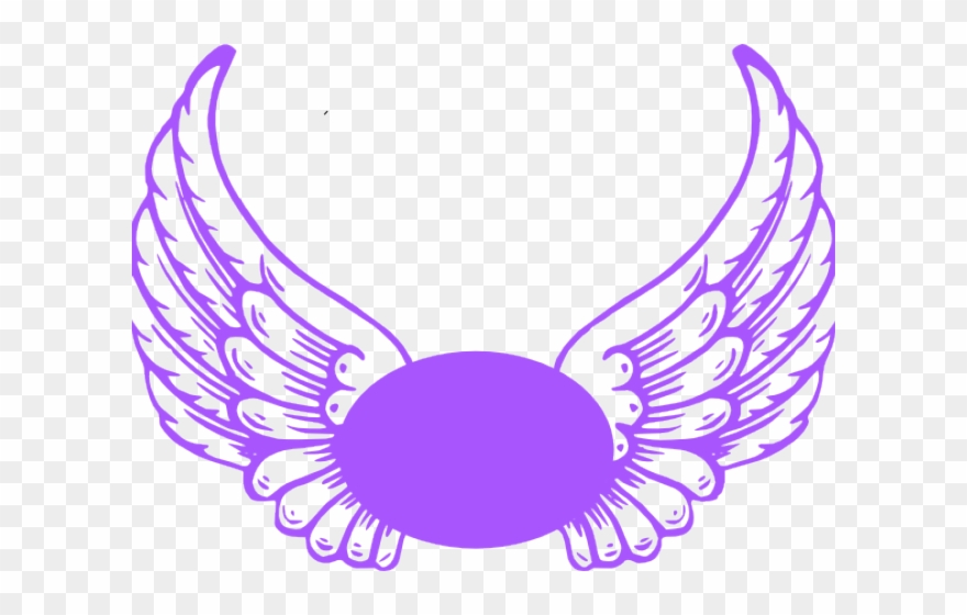 Angels Clipart Angel Wing.