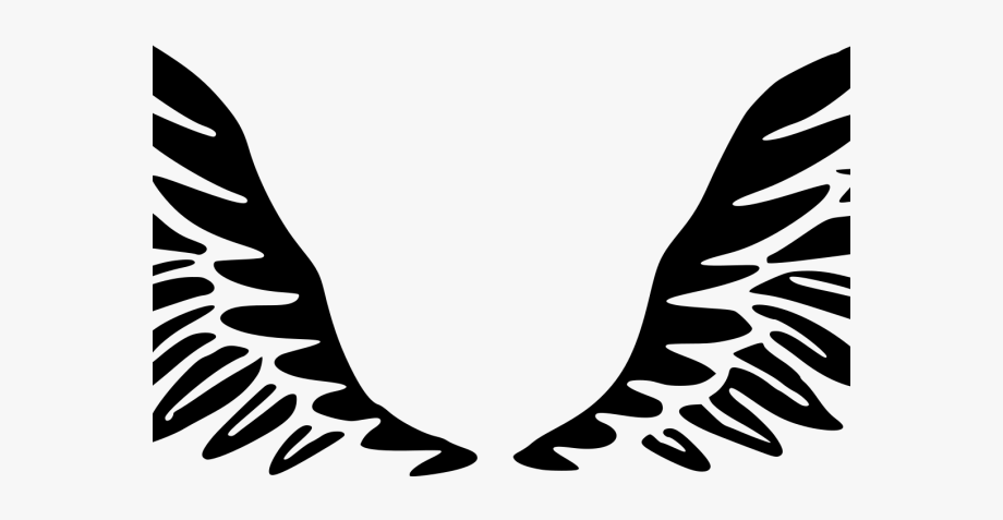 Wings Clipart Pdf.