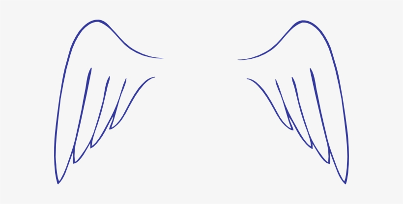 28 Collection Of Angel Wings Png Clipart.