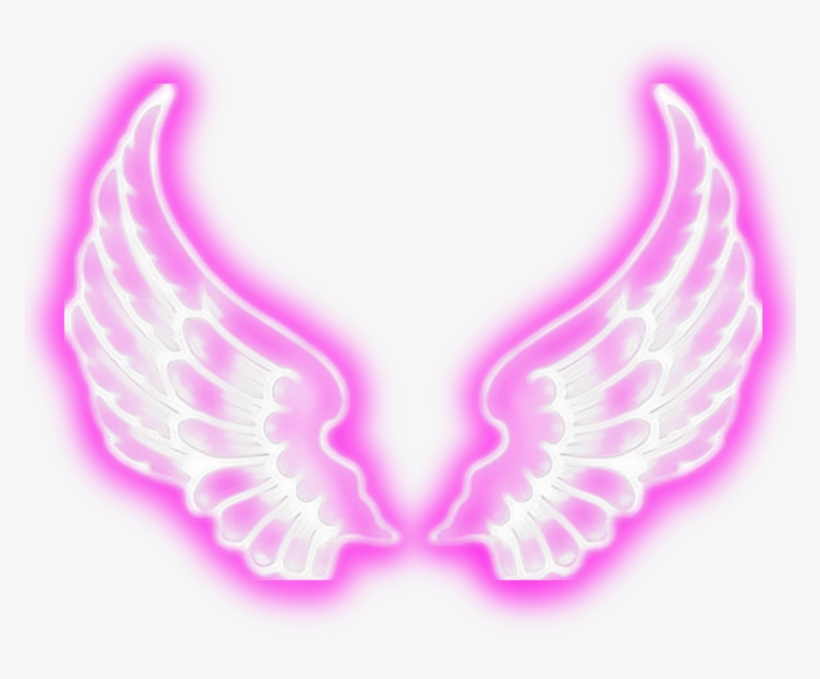 Wings Angel Angelwings Aesthetic Edit Tumblr Emoji.