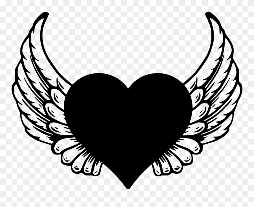 Angel Wings , Png Download.