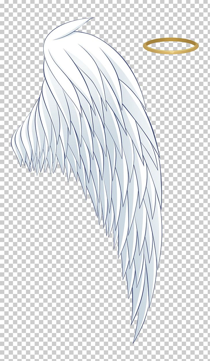 Angel Aureola Wing Icon PNG, Clipart, Angel, Angel Wings, Angle.