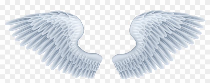Free Angel Wings Png, Transparent Png.