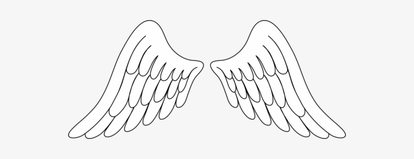 Angel Wings Free Angel Wing Clip Art Free Vector For.