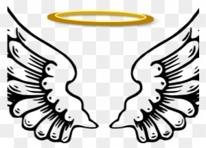Angel Wings Clipart Free, Transparent PNG Clipart Images Free.