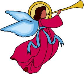 Angels Clipart & Angels Clip Art Images.