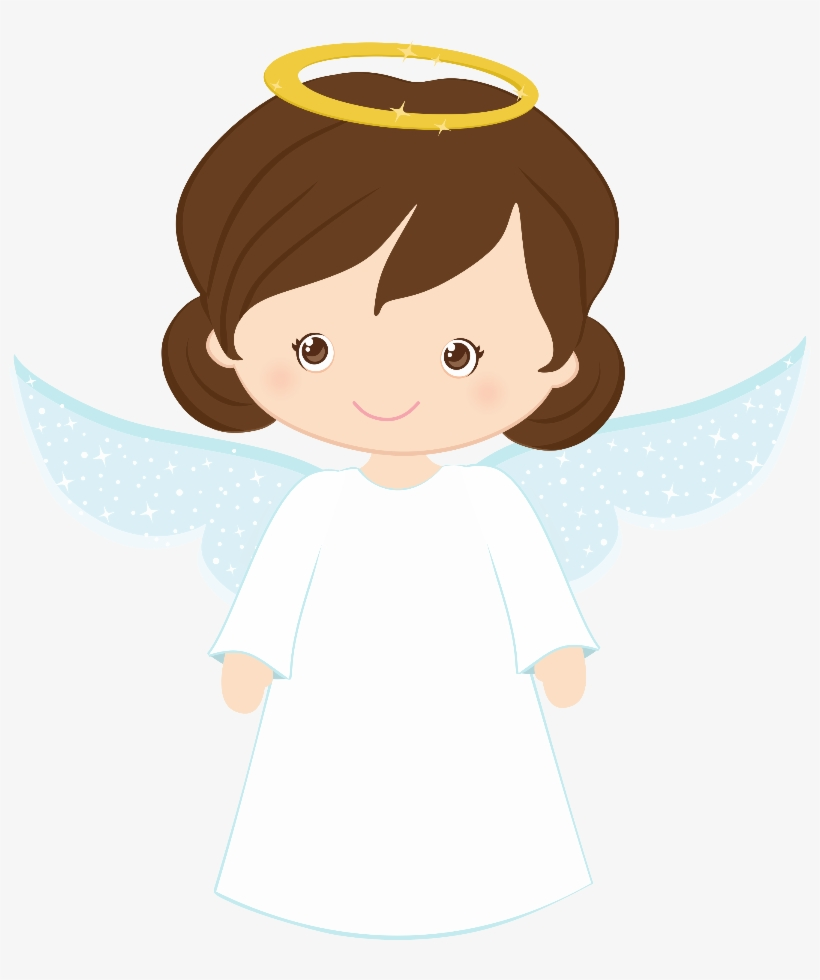 Banner Transparent Stock Angels Png Clipart For Photoshop.