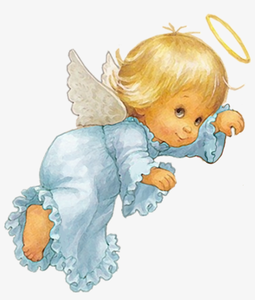 Baby Angel Png.