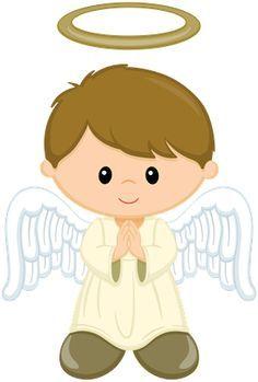 Boy Angel Clipart at GetDrawings.com.