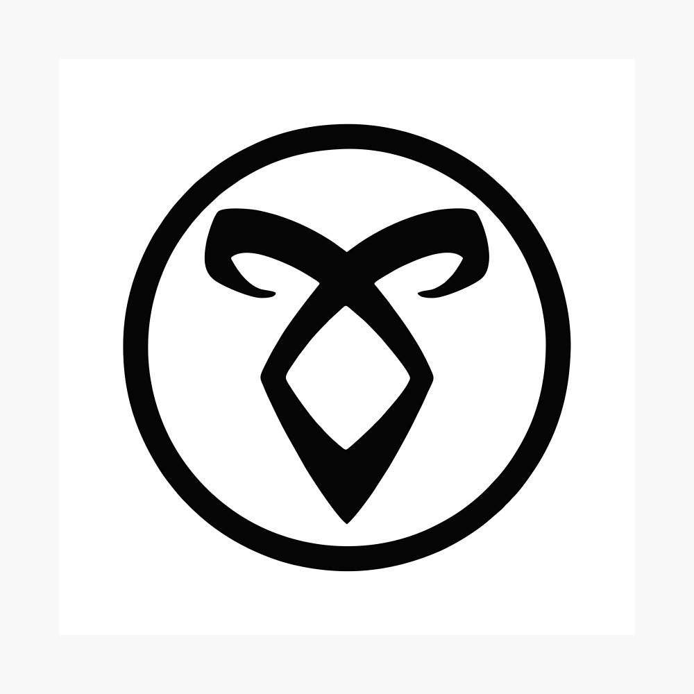 Angelic Power Rune.