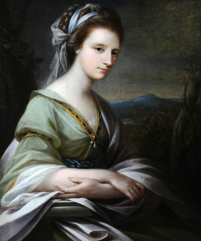 Angelica Kauffmann (1741.