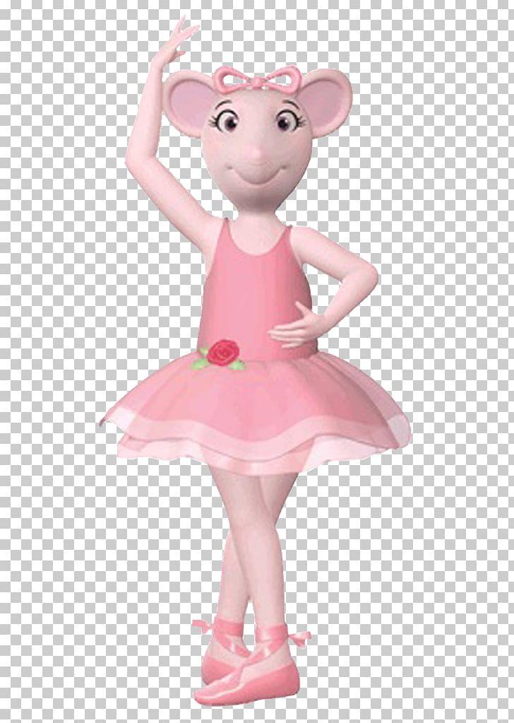 Angelina Ballerina Ballet Dancer Child PNG, Clipart, Ang.