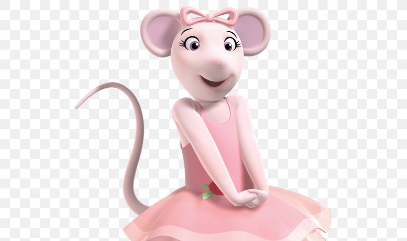 Angelina Ballerina Angelina Mouseling Alice Bridgette.