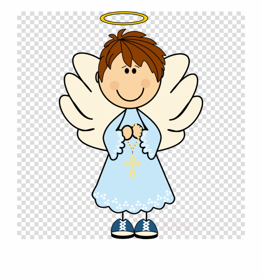 Angelito Bautizo Png Clipart Angel Clip Art.