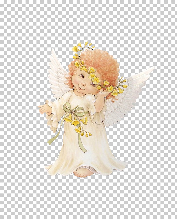 Drawing Christmas , Angelitos PNG clipart.