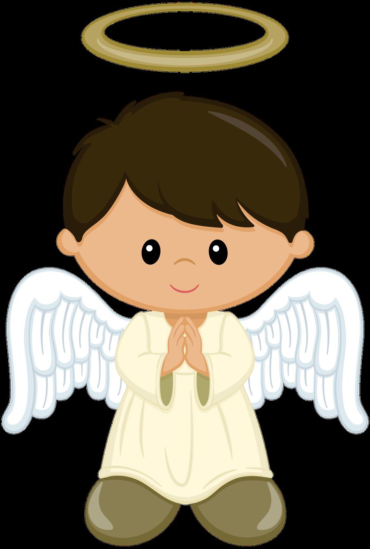 Fondo bautizo niño angelitos png 6 » PNG Image.