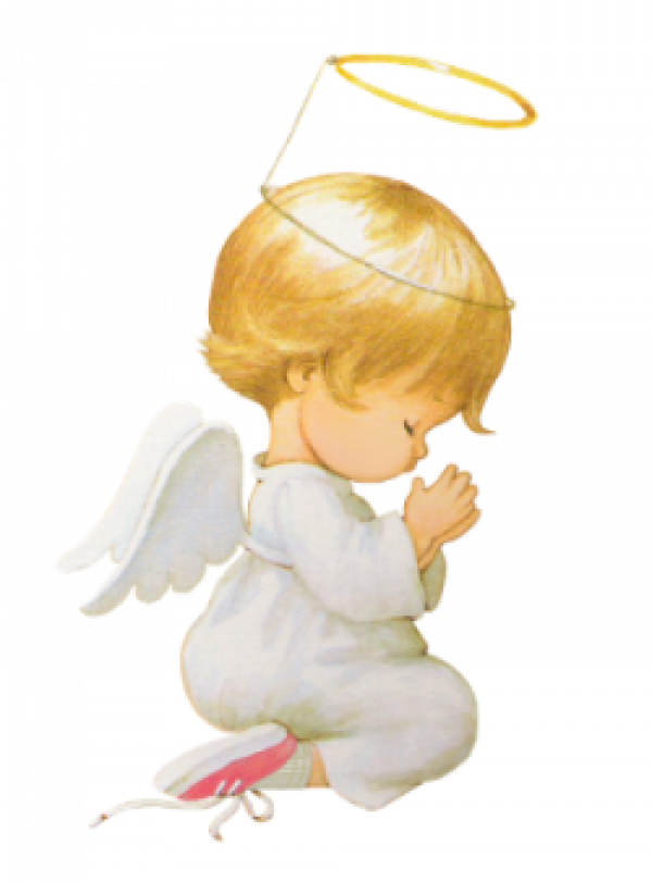 Angelitos Png Transparent Png Images Vector, Clipart, PSD.