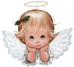 Dos angelitos png 1 » PNG Image.