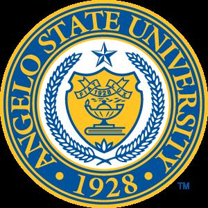 Angelo State University.