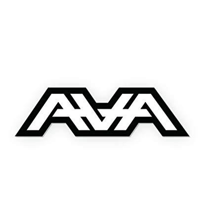 Amazon.com: Angels and Airwaves Block Logo Die Cut Sticker.
