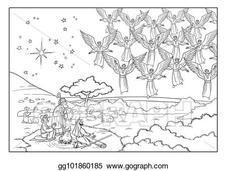 Stock Illustrations.