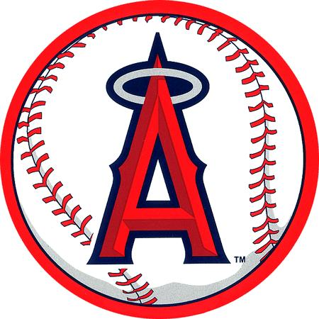 angels baseball clipart #20