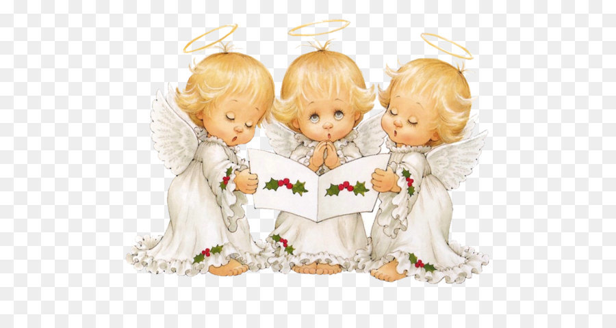 Cute Angels Png & Free Cute Angels.png Transparent Images #27845.