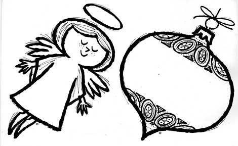 Angel Art Pics.