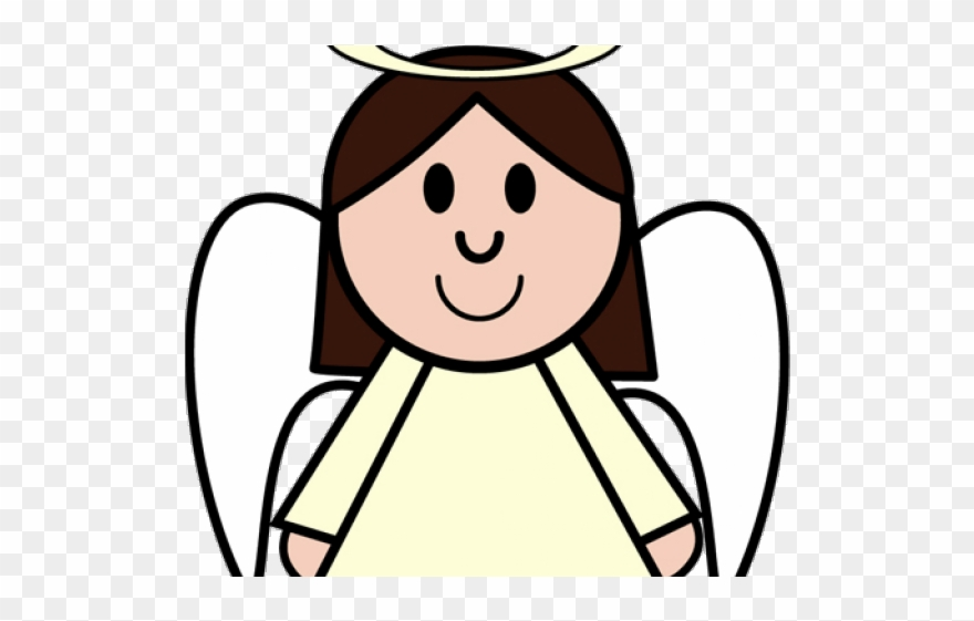 Freckles Clipart Angel Face.