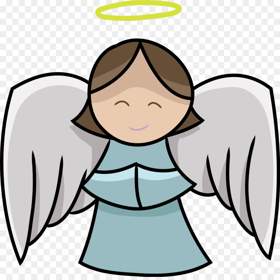 Angel clipart angel face, Angel angel face Transparent FREE.