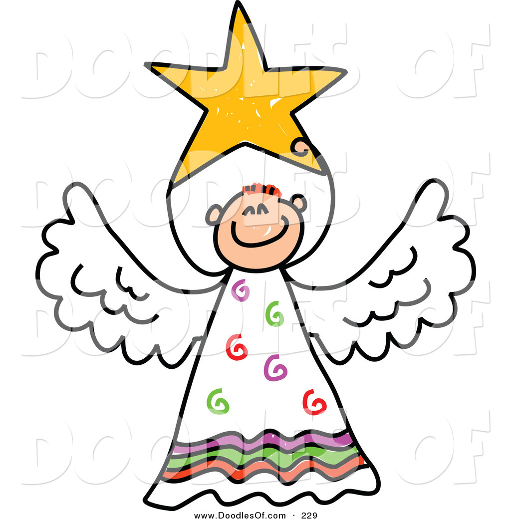 Angel 20clipart.
