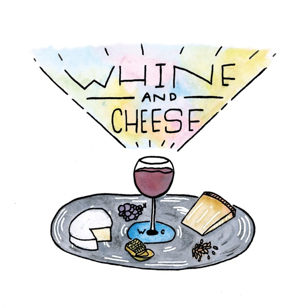 WHINE & CHEESE 6: HOLY GHOST / ANGELS IN THE OUTFIELD from.